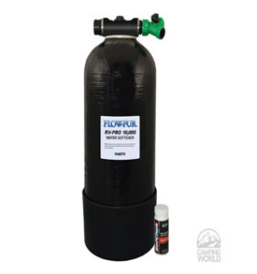 Watts RV PRO-1000 Water Softener