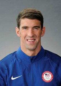 Michael Phelps Baltimore