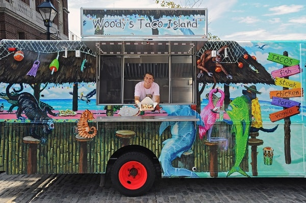 Baltimore Food Trucks